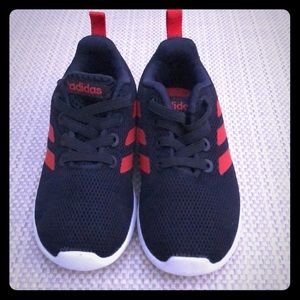 Adidas  size 6 toddler sneakers